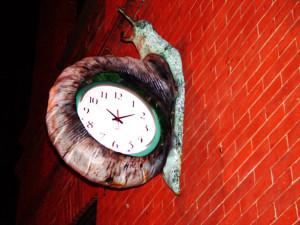 No time like never!